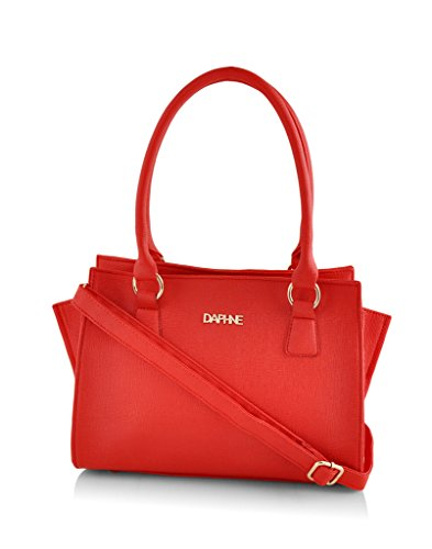 Daphne Women's Handbag (Red)