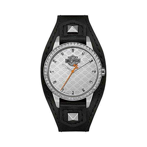 Watch Harley Davidson Woman