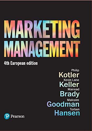 Kotler: Marketing Management_p4 (English Edition)