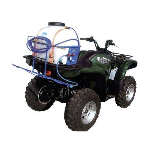 Pulvérisateur pour quad ATV - 90 litres - 4bar