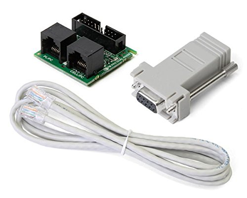 Visonic RS232 Kit für Powermax Komplett & Powermax Pro Powermax-kit