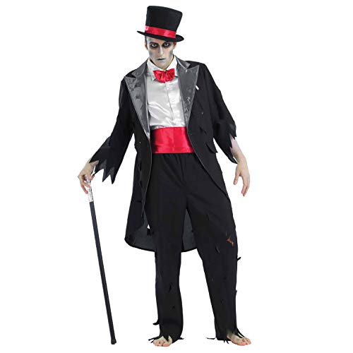 Fun Shack Costume Kostüm, Corpse Groom, L