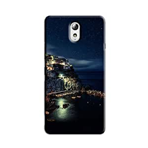 SCENIC VIEW BACK COVER FOR LENOVO VIBE P1M