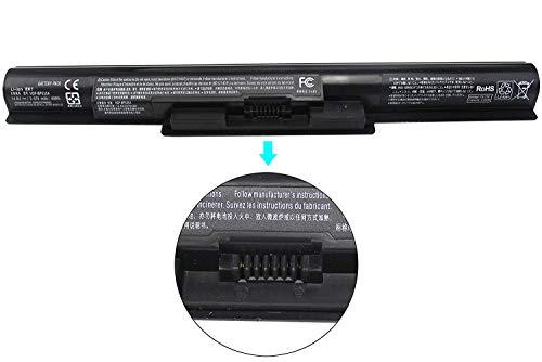 VGP-BPS35A Reemplazo batería Ordenador portátil