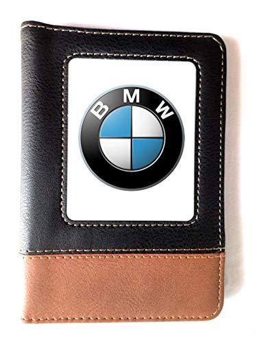 Portadocumenti per auto, BMW Classic