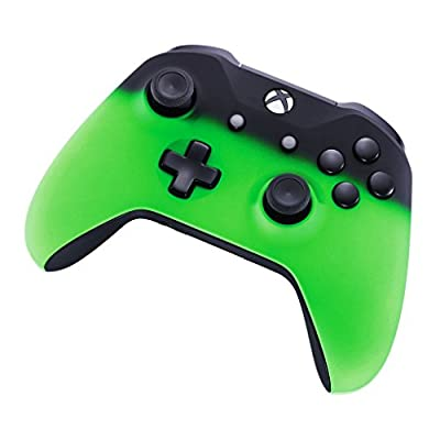 Controller - Green Shadow (Xbox One)