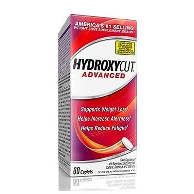 Muscletech Hydroxycut Fat Fat Burner Weight Loss Diet Bodybuilding from MuscleTech