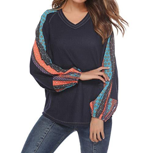 Jmetric_tops - camicia - bustino - dolcevita - manica lunga - donna dark blue l