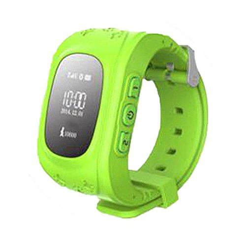 332PageAnn Reloj Inteligente Niño Q50 Deportivo Bluetooth