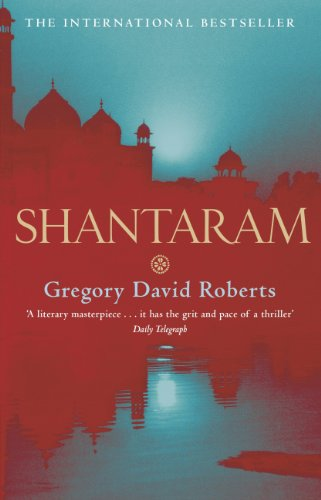 Shantaram (English Edition) eBook: Roberts, Gregory David: Amazon ...