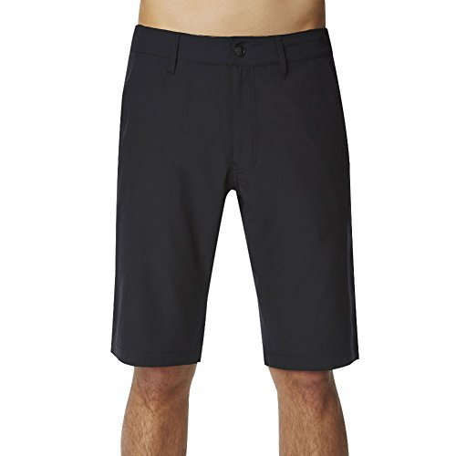 Fox Essex Quick Dry Tech Herren-Shorts - Schwarz - 56 -