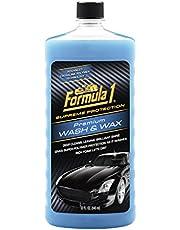 Formula 1 Wash and Wax (946 ml)