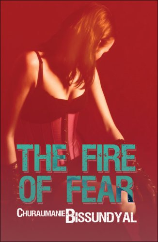 The Fire of Fear Cover Image