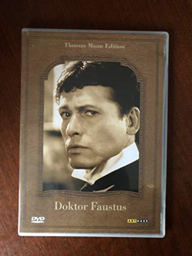 Thomas Mann: Doktor Faustus (Filmjuwelen)