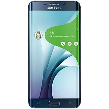 Samsung Galaxy S6 Edge Plus Smartphone débloqué 4G (Ecran: 5,7 pouces: Amazon.fr: High-tech