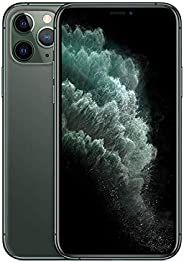 Apple iPhone 11 Pro with Facetime - 64GB, 4G LTE, Midnight Green
