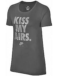 Gris Y es Deportivas Camisas Amazon Nike Ropa Camisetas dxEnqIq