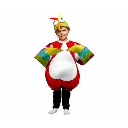 Imagen de boys toys  disfraz de loro para niño