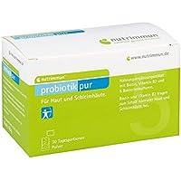 Probiotik pur Pulver, 30 St. Tagesportionen preisvergleich bei billige-tabletten.eu