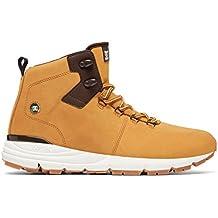 DC Shoes Muirland - Botas con Cordones para Hombre ADYB700021