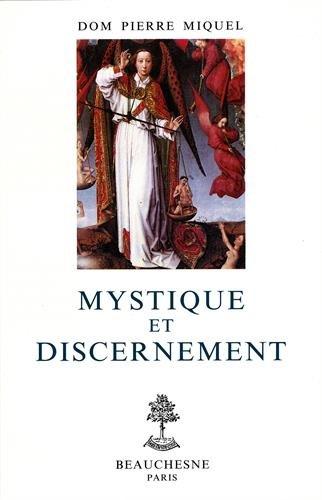 Mystique et discernement