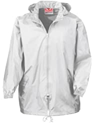Amazon.co.uk: White - Waterproof Jackets / Jackets: Sports & Outdoors