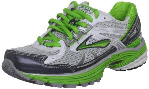 Brooks Adrenaline Gts 13 - Zapatillas de correr para Mujer, color Blan