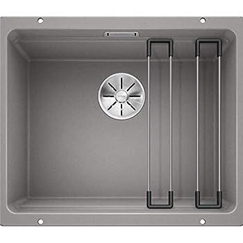 BLANCO Etagon kitchen sink, 522229