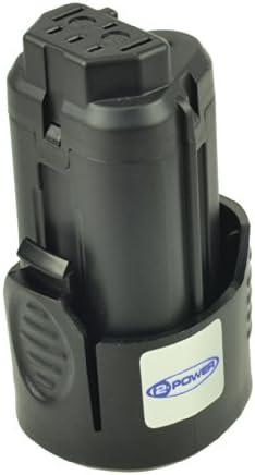 2-Power PTI0137A Lithium-Ion 1500 mAh 12V  -Batteria ricaricabile , , , AEG BS 12C, 1 pezzo | Grande Svendita  | Lussureggiante In Design  | Outlet Online Store  f09ea9
