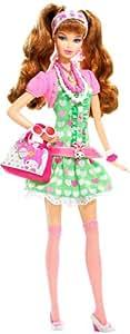 Mattel - M7510 - Poupée - Barbie Collection - Barbie My Melody