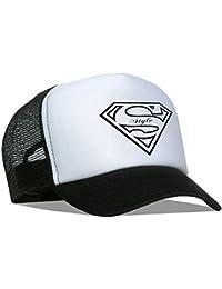 Tedd Haze Mesh Cap - Super Style