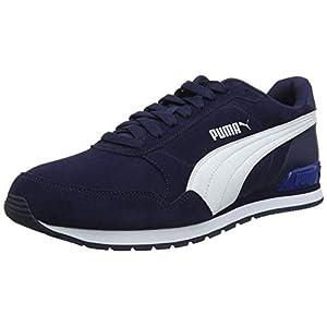 PUMA Unisex-Erwachsene St Runner V2 Sd Sneaker