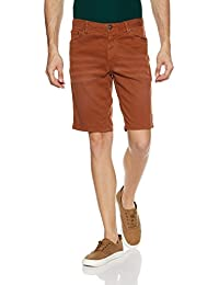 Jack & Jones Men's Cotton Shorts