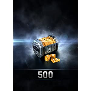 EVE Online: 500 PLEX [PC Instant Access – CCP Games]