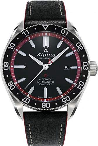 Alpina Geneve Alpiner 4 Automatic AL-525BR5AQ6 Orologio automatico uomo