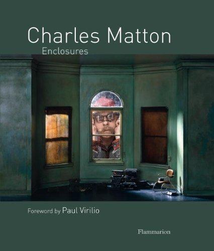 Charles Matton: Enclosures