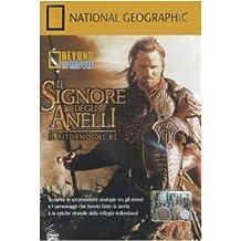 Il ritorno del re. Il Signore degli Anelli. Beyond the movie. DVD