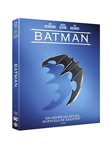Batman (Iconic)