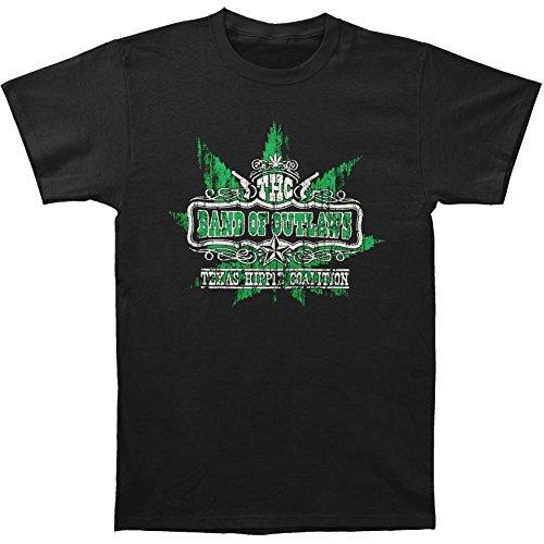 arnoldo-blacksjd-texas-hippie-coalition-mens-band-of-outlaws-t-shirt-black-xxx-large