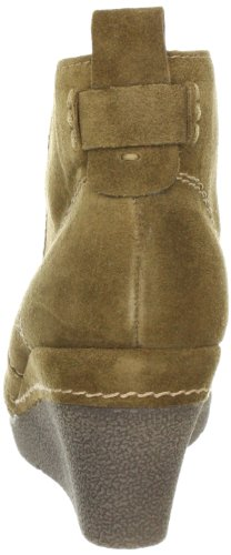 Jana Fashion 8-8-25200-29 Damen Klassische Stiefel Beige (ANTELOPE 375)