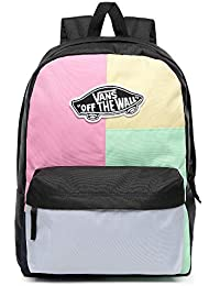 Vans Realm Backpack Casual Daypack