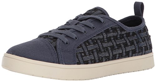 Koolaburra by UGG Blau Groesse 4 M US Big Kid US /