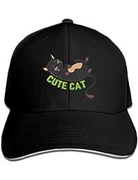 Amazon.es  gorro gato - Sombreros y gorras   Accesorios  Ropa ac5dbc88c02