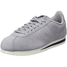 best sneakers 2317a 04492 Nike Classic Cortez Suede, Scarpe da Ginnastica Uomo