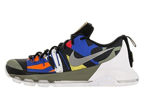 Nike Herren Kd 8 As Basketballschuhe Weiß