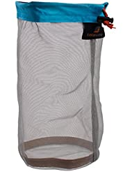 LUCKSTONE Ultra Light Stuff Sack Storage Bag for Travel Camping 9.84 x 7.09 inch by LUCKSTONE