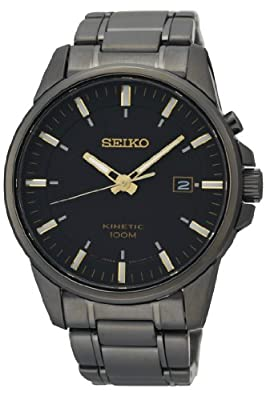 Seiko Men's Watch Kinetic SKA531P1