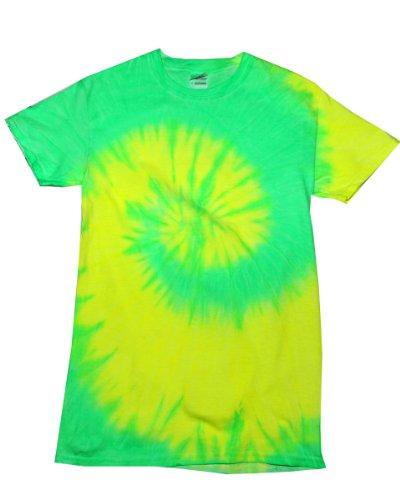 tduk-herren-t-shirt-in-batikoptik-kurzarm-2xl-fluoreszierend-zitrus