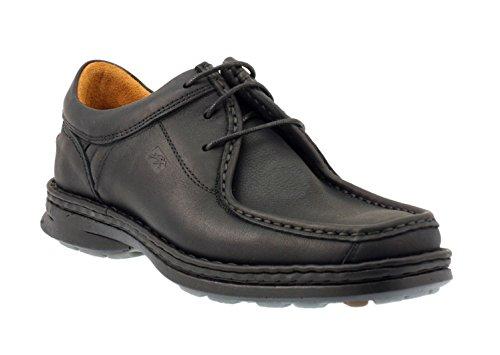 Fluchos Chaussures Ville 5403-2 Coloris Noir