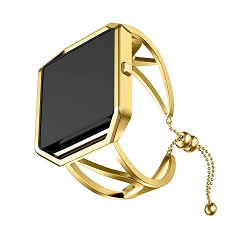 fitbit Metallglieder des Armbands können angepasst werden